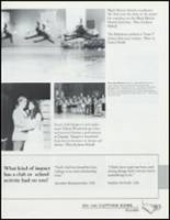 1996 Travis High School Yearbook Page 96 & 97