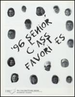 1996 Travis High School Yearbook Page 114 & 115