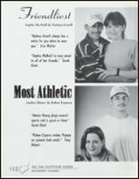 1996 Travis High School Yearbook Page 116 & 117