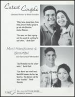 1996 Travis High School Yearbook Page 118 & 119