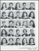 1996 Travis High School Yearbook Page 120 & 121