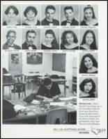 1996 Travis High School Yearbook Page 122 & 123