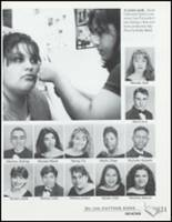 1996 Travis High School Yearbook Page 124 & 125