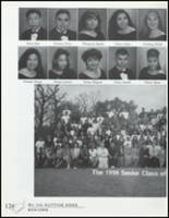 1996 Travis High School Yearbook Page 128 & 129