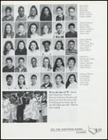 1996 Travis High School Yearbook Page 138 & 139
