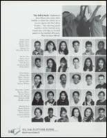 1996 Travis High School Yearbook Page 148 & 149