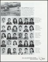 1996 Travis High School Yearbook Page 152 & 153