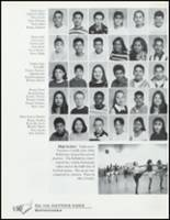 1996 Travis High School Yearbook Page 154 & 155