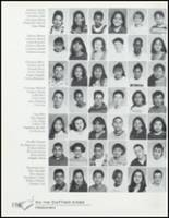 1996 Travis High School Yearbook Page 162 & 163