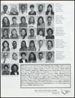 1996 Travis High School Yearbook Page 174 & 175