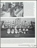 1996 Travis High School Yearbook Page 192 & 193