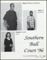 1996 Travis High School Yearbook Page 198 & 199
