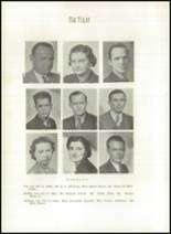 1940 Camdenton High School Yearbook Page 18 & 19