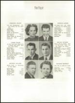 1940 Camdenton High School Yearbook Page 26 & 27