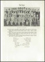1940 Camdenton High School Yearbook Page 30 & 31