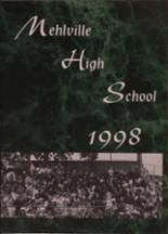 1998 Yearbook Mehlville High School