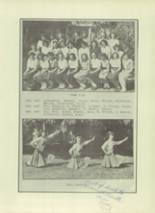 1947 Oakville High School Yearbook Page 44 & 45