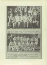 1947 Oakville High School Yearbook Page 74 & 75