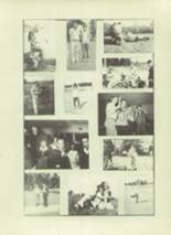 1947 Oakville High School Yearbook Page 110 & 111