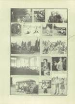 1947 Oakville High School Yearbook Page 132 & 133