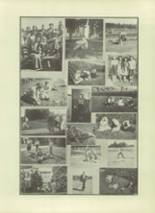 1947 Oakville High School Yearbook Page 138 & 139