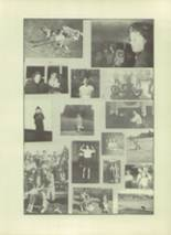 1947 Oakville High School Yearbook Page 144 & 145