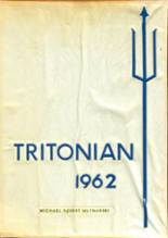 1962 Yearbook Triton Regional High School