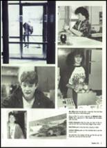 Reed City High School Class of 1987 Reunions - Yearbook Page 8