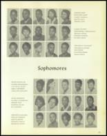 1962 Lincoln High School Yearbook Page 24 & 25