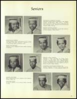 1962 Lincoln High School Yearbook Page 48 & 49