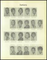 1962 Lincoln High School Yearbook Page 60 & 61