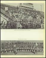 1962 Lincoln High School Yearbook Page 68 & 69