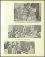 1962 Lincoln High School Yearbook Page 76 & 77