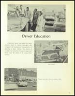 1962 Lincoln High School Yearbook Page 84 & 85