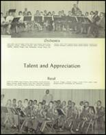 1962 Lincoln High School Yearbook Page 86 & 87