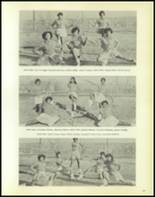 1962 Lincoln High School Yearbook Page 90 & 91
