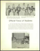 1962 Lincoln High School Yearbook Page 96 & 97