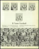1962 Lincoln High School Yearbook Page 114 & 115