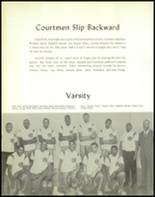 1962 Lincoln High School Yearbook Page 118 & 119