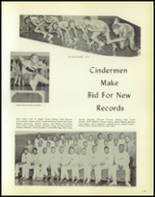 1962 Lincoln High School Yearbook Page 122 & 123