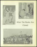 1962 Lincoln High School Yearbook Page 124 & 125