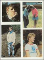 1985 Blair Academy Yearbook Page 18 & 19