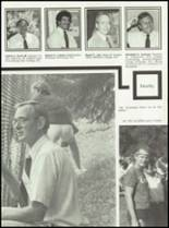 1985 Blair Academy Yearbook Page 30 & 31