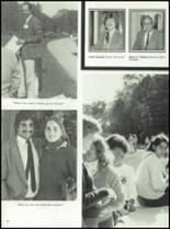 1985 Blair Academy Yearbook Page 34 & 35
