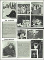 1985 Blair Academy Yearbook Page 42 & 43