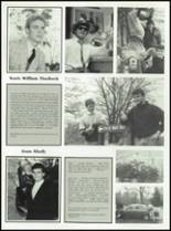 1985 Blair Academy Yearbook Page 46 & 47
