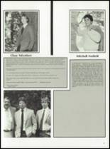 1985 Blair Academy Yearbook Page 50 & 51