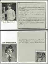 1985 Blair Academy Yearbook Page 64 & 65
