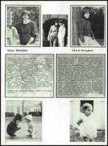 1985 Blair Academy Yearbook Page 66 & 67
