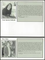 1985 Blair Academy Yearbook Page 68 & 69
